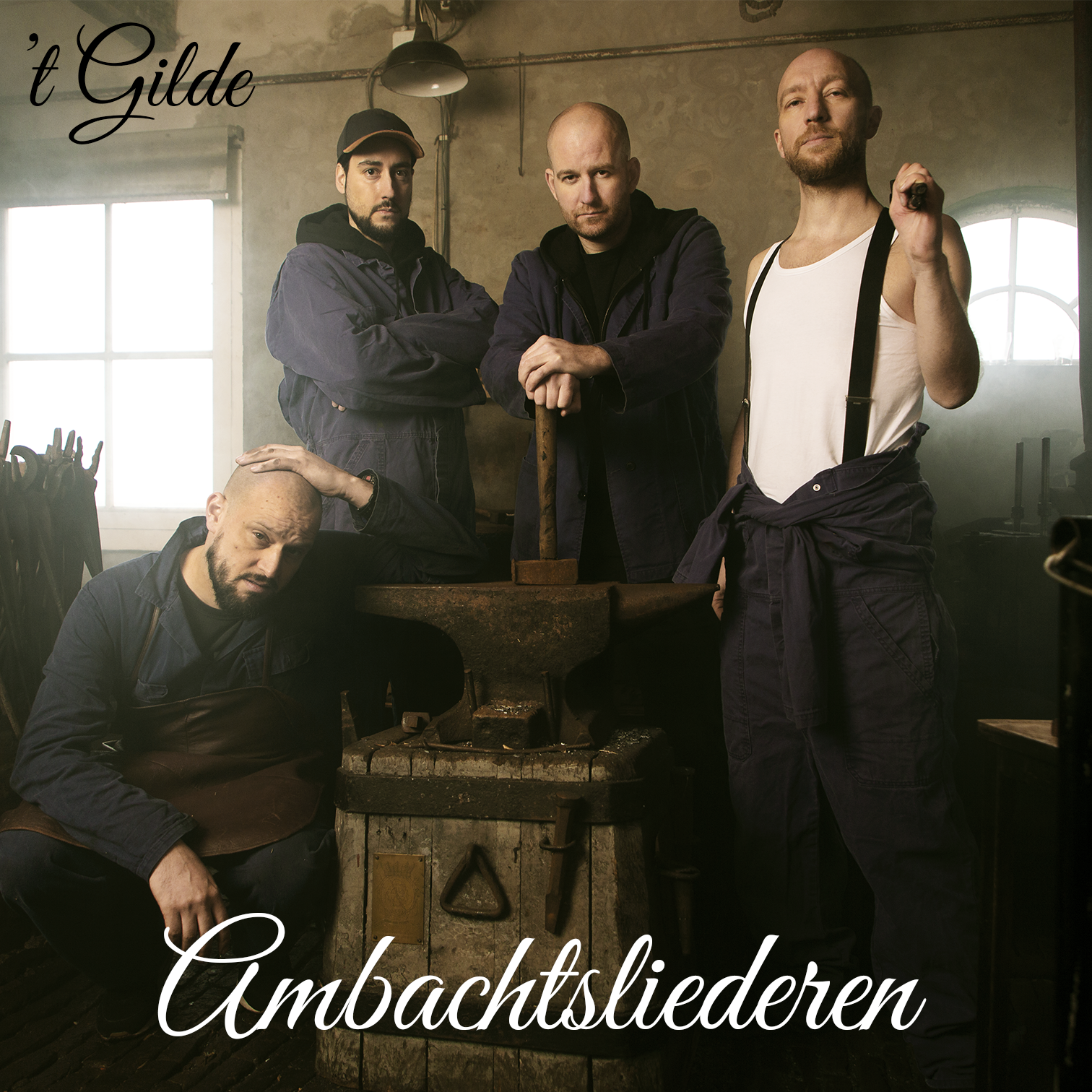 't Gilde - Ambachtsliederen