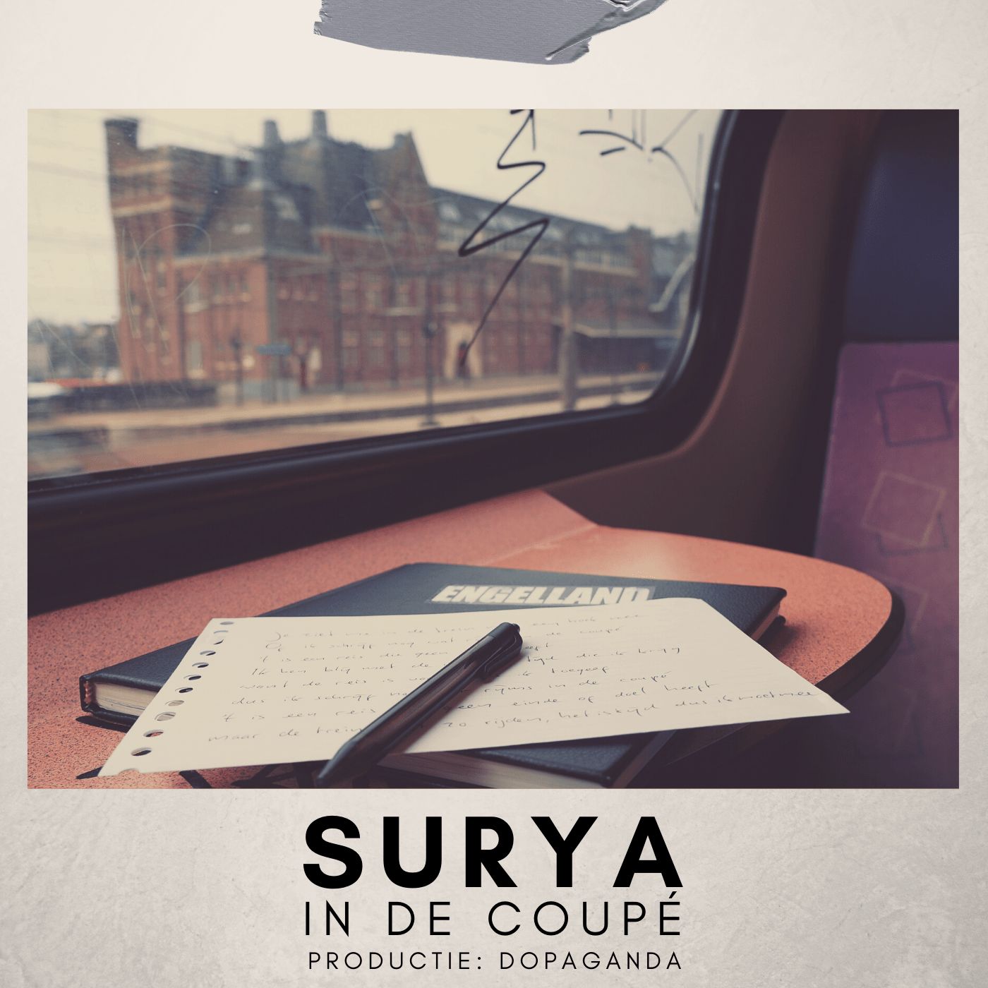 Surya - In de Coupé