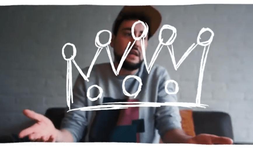 VIdeo: Surya - Inde Coupé